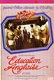 Éducation anglaise (1983) Poster - Movie Forum, Cast, Reviews