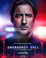 Emergency Call - Season 1 (2020) poster
