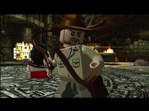 Lego Indiana Jones 2: The Adventure Continues (Video Game 2009) - IMDb
