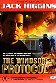 Windsor Protocol (1997) Poster - Movie Forum, Cast, Reviews