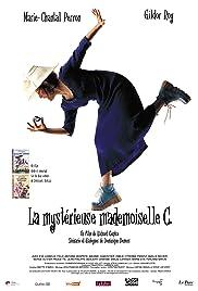 La mystérieuse mademoiselle C. Poster