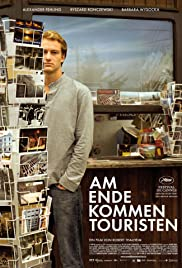 Am Ende kommen Touristen (2007) Poster - Movie Forum, Cast, Reviews