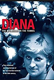 Diana: The Witnesses in the Tunnel Poster