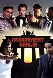 Assignment Berlin(1998) Poster - Movie Forum, Cast, Reviews