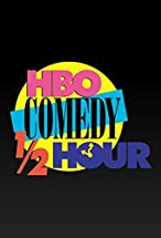 Primary image for HBO Comedy Half-Hour