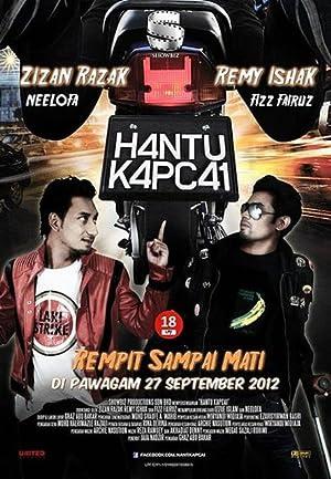Hantu Kapcai (2012)