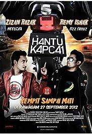 Nonton Film Hantu Kapcai (2012)