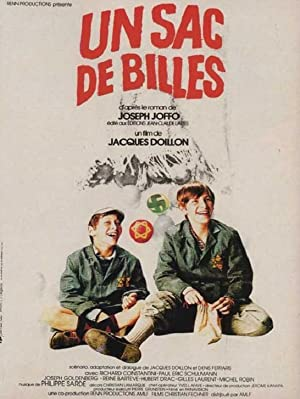 Un sac de billes 1975 with English Subtitles 14