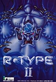 R-Type II Poster
