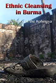 Ethnic Cleansing in Burma: The Story of the Rohingya Poster