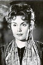 Image of Ana Mariscal