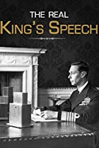 Image of The Real King's Speech
