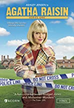 Agatha Raisin