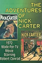 Image of Adventures of Nick Carter