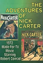 Primary image for Adventures of Nick Carter