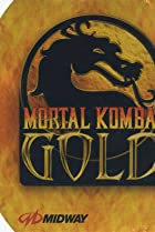 Image of Mortal Kombat Gold