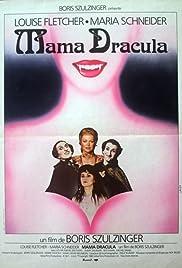 Mama Dracula(1980) Poster - Movie Forum, Cast, Reviews
