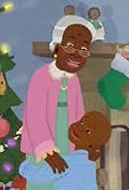 Merry Christmas, Little Bill! Poster