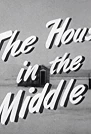 The House in the Middle Poster