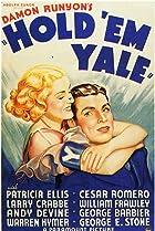 Image of Hold 'Em Yale
