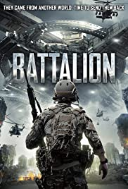Nonton Battalion Full movie Subtitle Indonesia (2018)