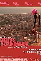 Image of Efeitos Secundários