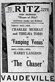 Vamping Venus Poster