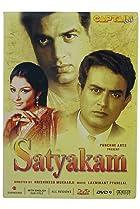 Image of Satyakam
