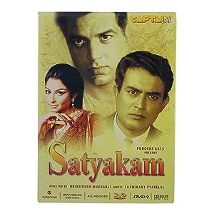 Satyakam watch online