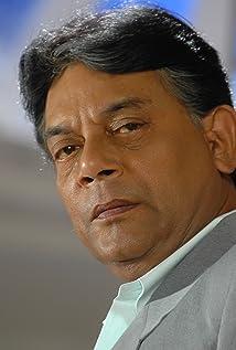 Arun Mukherjee Picture