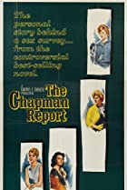 Image of The Chapman Report