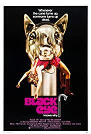 Black Eye (1974) Poster - Movie Forum, Cast, Reviews