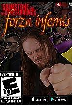 Brimstone and the Borderhounds: Forza Infernis
