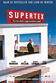 SuperTex Poster