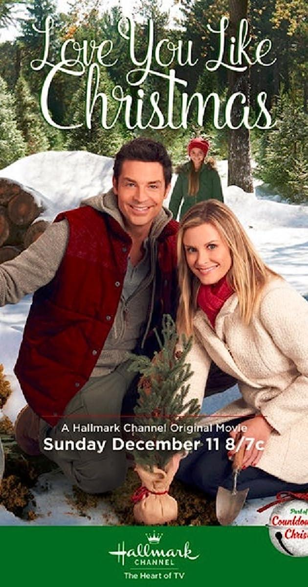 Love You Like Christmas (TV Movie 2016) - IMDb