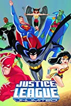 Image of Justice League Unlimited