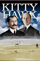 Image of Kitty Hawk: The Wright Brothers' Journey of Invention