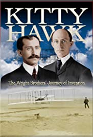 Kitty Hawk: The Wright Brothers' Journey of Invention Poster