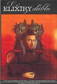 Die Elixiere des Teufels Poster
