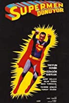 Image of The Return of Superman