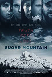 Sugar Mountain (2016) Poster - Movie Forum, Cast, Reviews