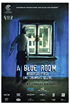 Image of A Blue Room