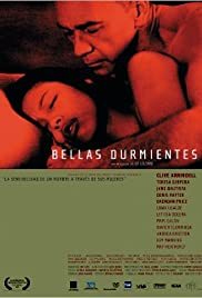 Sleeping Beauties Poster