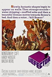 L'espion(1966) Poster - Movie Forum, Cast, Reviews