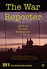 The War Reporter Poster