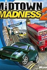 Midtown Madness 2(2000) Poster - Movie Forum, Cast, Reviews