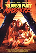 The Slumber Party Massacre(1982)