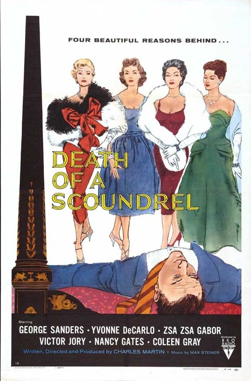 image Death of a Scoundrel Watch Full Movie Free Online