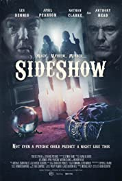 Sideshow (2021) poster