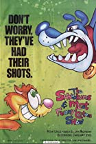 Image of The Shnookums & Meat Funny Cartoon Show